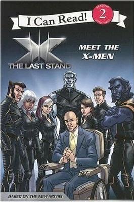 X-Men: The Last Stand Vol 1 1