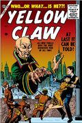 Yellow Claw Vol 1 1