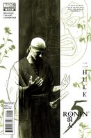 5 Ronin Vol 1 2