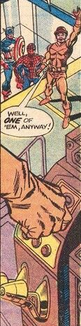Ace (S.H.I.E.L.D.) (Earth-616) from Marvel Team-Up Vol 1 13 0001.jpg