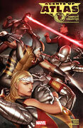 Agents of Atlas The Complete Collection Vol 1 2