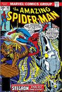 Amazing Spider-Man Vol 1 165