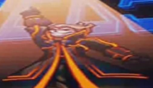Arcade (Earth-TRN199)