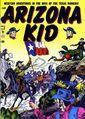 Arizona Kid Vol 1 5