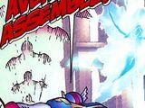 Avengers (Earth-717)