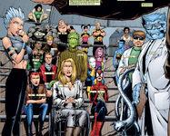Avengers (Earth-8545)