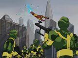 Avengers Micro Episodes: Iron Man Season 1 1