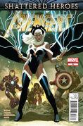 Avengers Vol 4 21