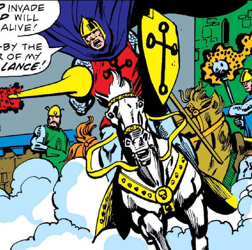 Baron (Power Man Enemy) (Earth-616) from Power Man Vol 1 39.jpg
