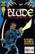 Blade The Vampire-Hunter Vol 1 1
