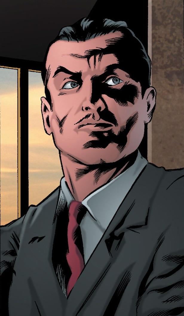 Bolivar Trask (Earth-616)