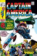 Captain America Vol 1 129