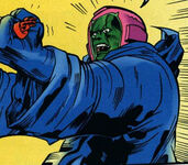 Kang, the Time Conquerer