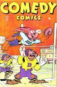 Comedy Comics Vol 1 31