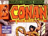 Conan the Barbarian Vol 1 117