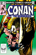 Conan the Barbarian Vol 1 135
