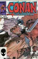Conan the Barbarian Vol 1 167