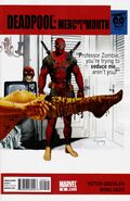 Deadpool Merc with a Mouth Vol 1 9