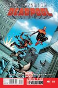 Deadpool Vol 5 10