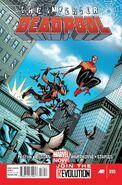 Deadpool Vol 5 10