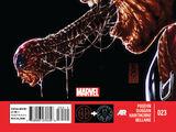 Deadpool Vol 5 23