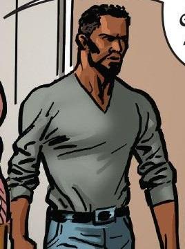 Deen Marcus (Earth-616)