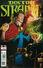 Doctor Strange Vol 4 1 Quesada Variant