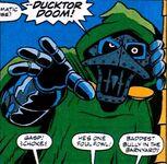 Ducktor Doom (Earth-9047)