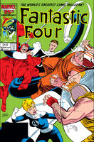 Fantastic Four Vol 1 294