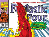 Fantastic Four Vol 1 353