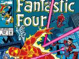 Fantastic Four Vol 1 373