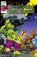 Fantastic Four World's Greatest Vol 1 5