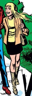 Gwendolyne Stacy (Earth-81141)