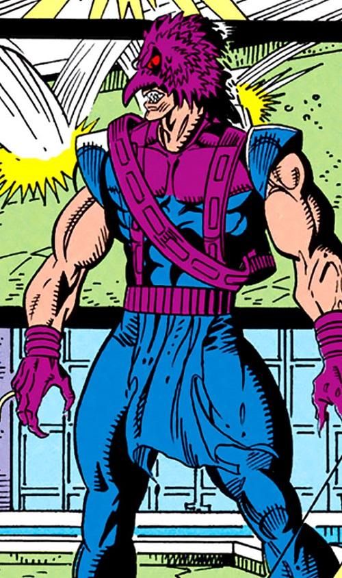 Hawkeye (Doppelganger) (Earth-616)