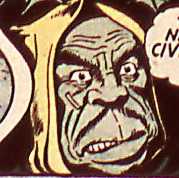 Hooded Horror (Earth-616)