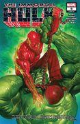 Immortal Hulk Vol 1 9