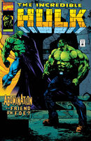 Incredible Hulk Vol 1 431