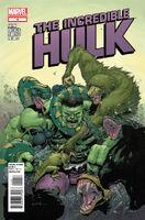 Incredible Hulk Vol 3 4