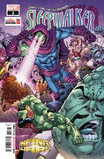 Infinity Wars Sleepwalker Vol 1 2