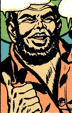 James Blake (Earth-616)