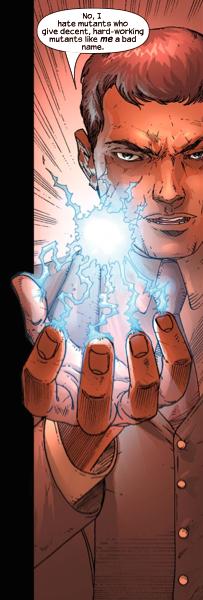 Johnny Kitano (Earth-616)