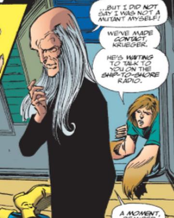 Krueger (Earth-616) from X-Men The Hidden Years Vol 1 11.png