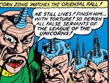 League of Unicorns (Earth-616)