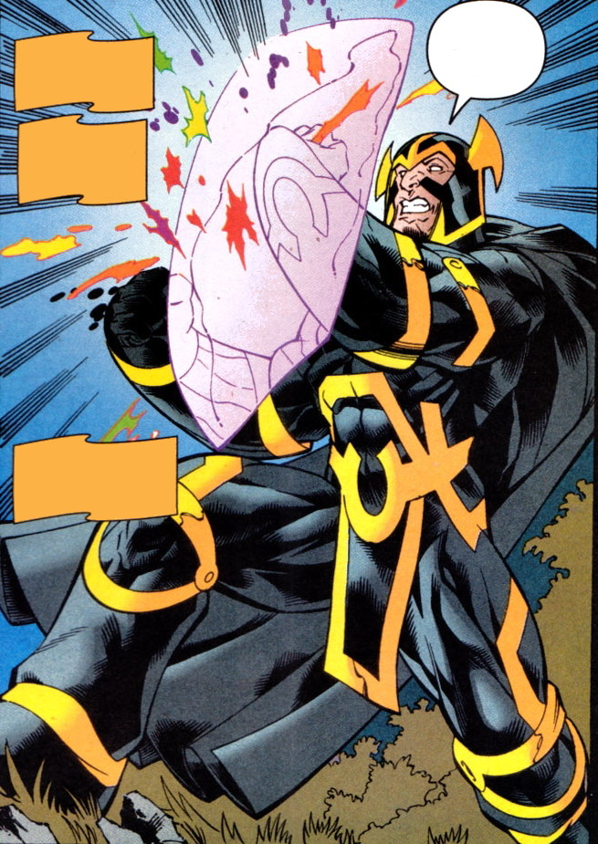Legault (Earth-616)