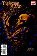 Marvel Illustrated Treasure Island Vol 1 6