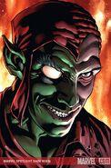 Marvel Spotlight Dark Reign Vol 1 1 Textless