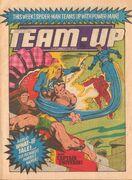 Marvel Team-Up (UK) Vol 1 22