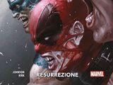 Marvel Zombies: Resurrezione Vol 1 1