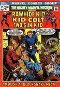 Mighty Marvel Western Vol 1 17