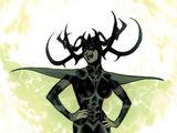Hela (Earth-616)